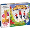 Ravensburger Spiel »tiptoi® active, Mitmach-Abenteuer«, Made in Europe, FSC® - schützt Wald - weltweit