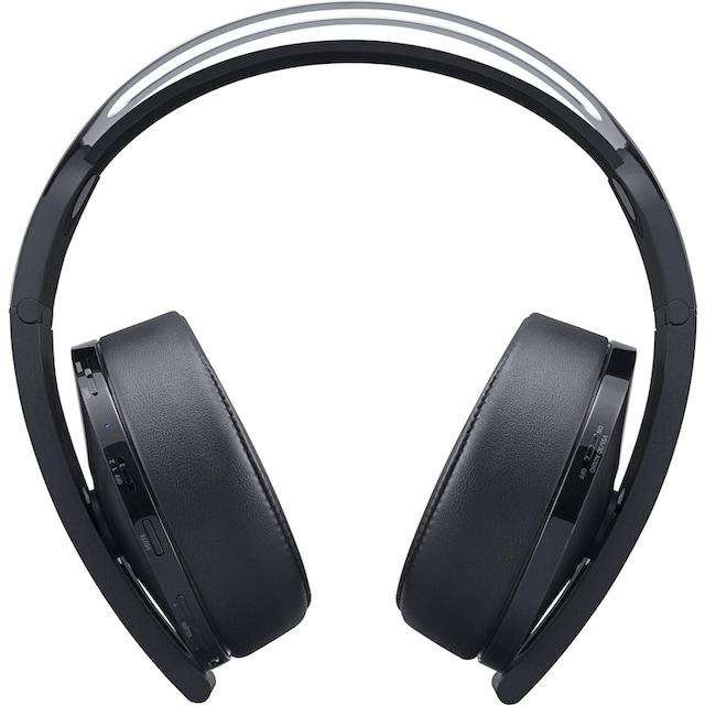 PlayStation 4 »Platinum« Wireless-Headset