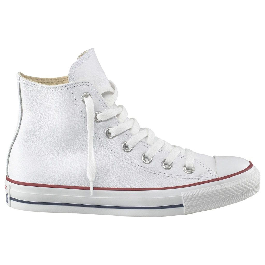 Converse Sneaker »Chuck Taylor All Star Basic Leather Hi«