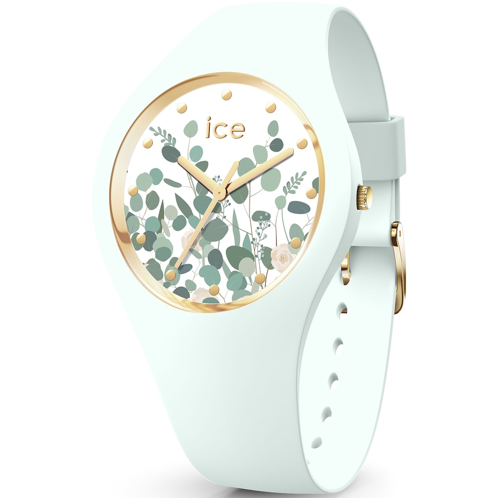 ice-watch Quarzuhr »ICE flower, 017581«