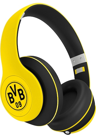 ready2music »RIVAL BVB Edition« Bluetooth - Kopfhörer kaufen