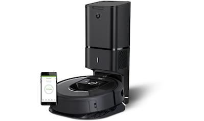 iRobot Saugroboter Roomba i7+ (i7558+) mit Automatischer Absaugstation kaufen