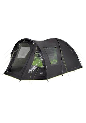 High Peak Kuppelzelt »Zelt Andros 4.0«, 4 Personen (mit Transporttasche) kaufen