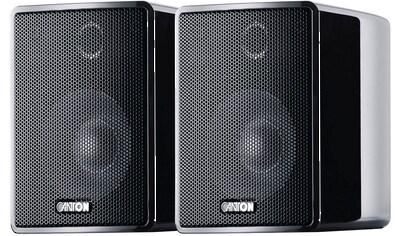 CANTON Lautsprecher »Plus MX.3 ein Paar« kaufen