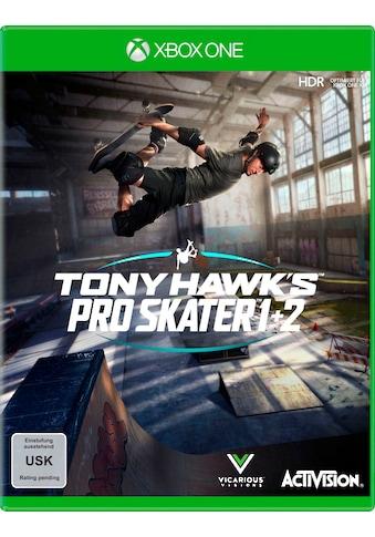 Tony Hawk 's Pro Skater 1+2 Xbox One kaufen