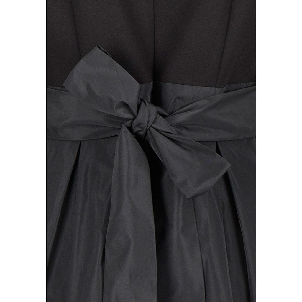 Daniel Hechter A-Linien-Kleid