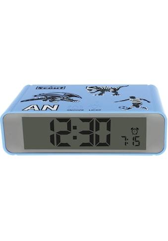 Scout Quarzwecker »Digi Clock, 280001026« kaufen