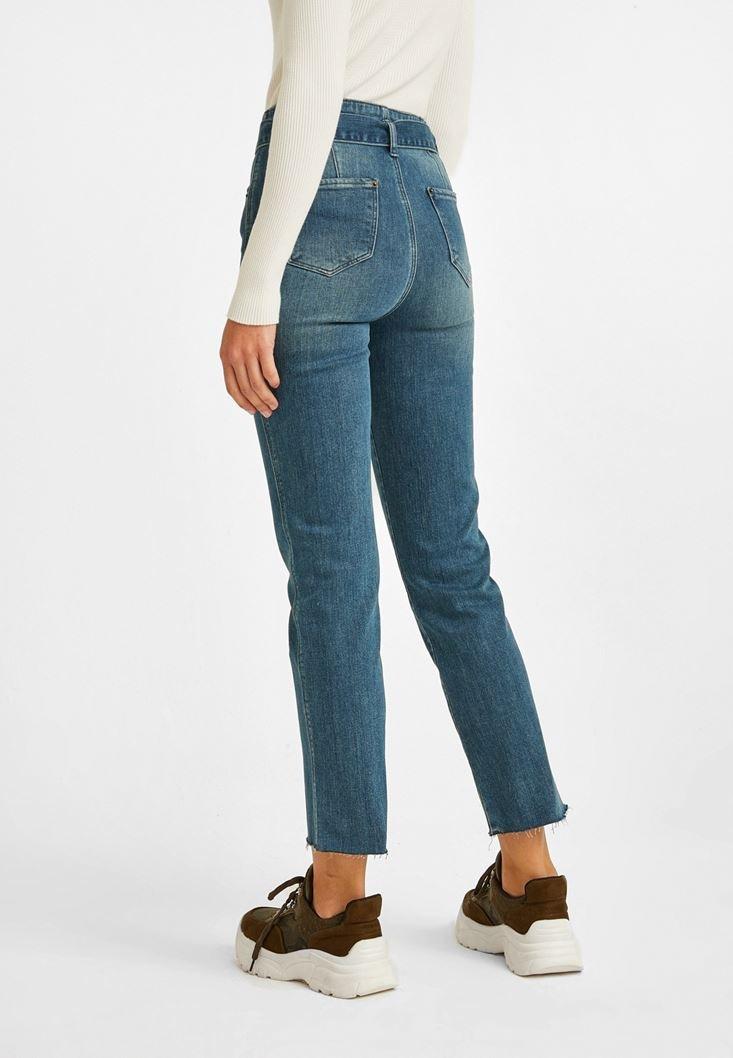 oxxo high waist jeans - Oxxo High-waist-Jeans , Oxxo