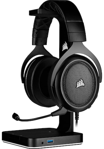 Corsair Gaming-Headset »HS50 PRO Stereo Blue« kaufen