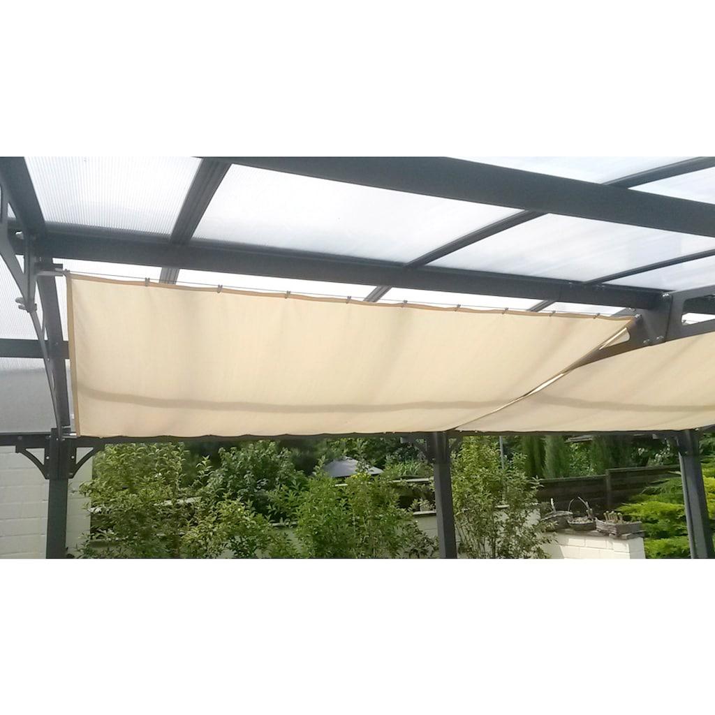 Floracord Sonnensegel »Innenbeschattung«, BxL: 330x200 cm, 1 Bahn