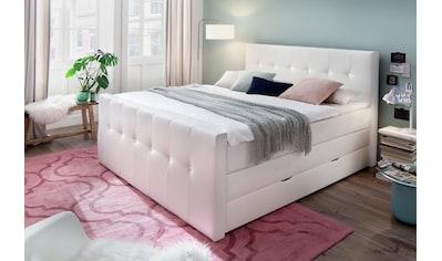 Stauraumbett online kaufen » Betten mit Stauraum | BAUR