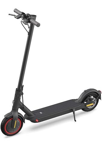 Xiaomi E-Scooter »Mi Electric Scooter Pro 2«, 8,5 Zoll Reifen, 45km Reichweite, App kaufen