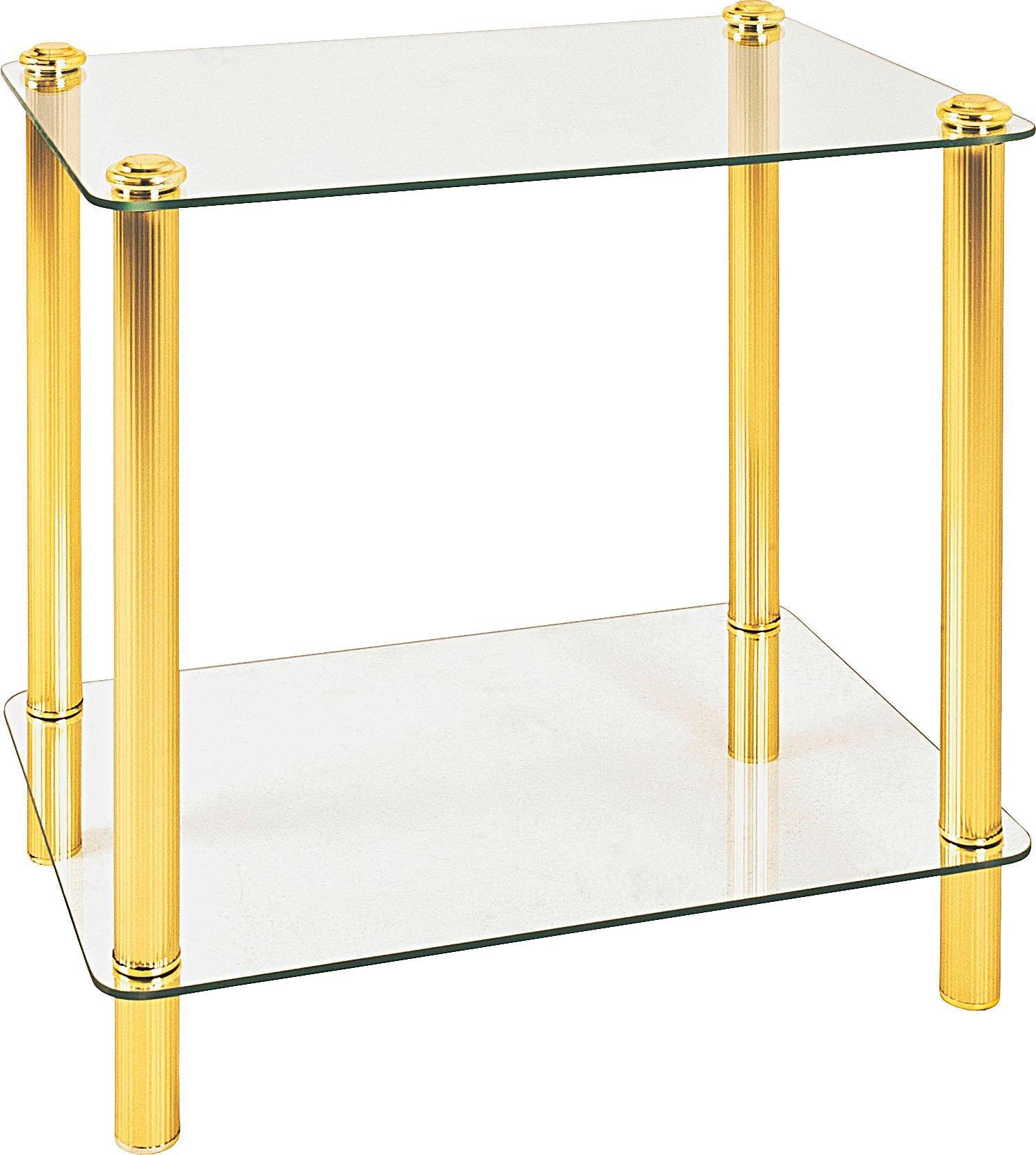 HAKU Beistelltisch Wohnen/Möbel/Tische/Beistelltische