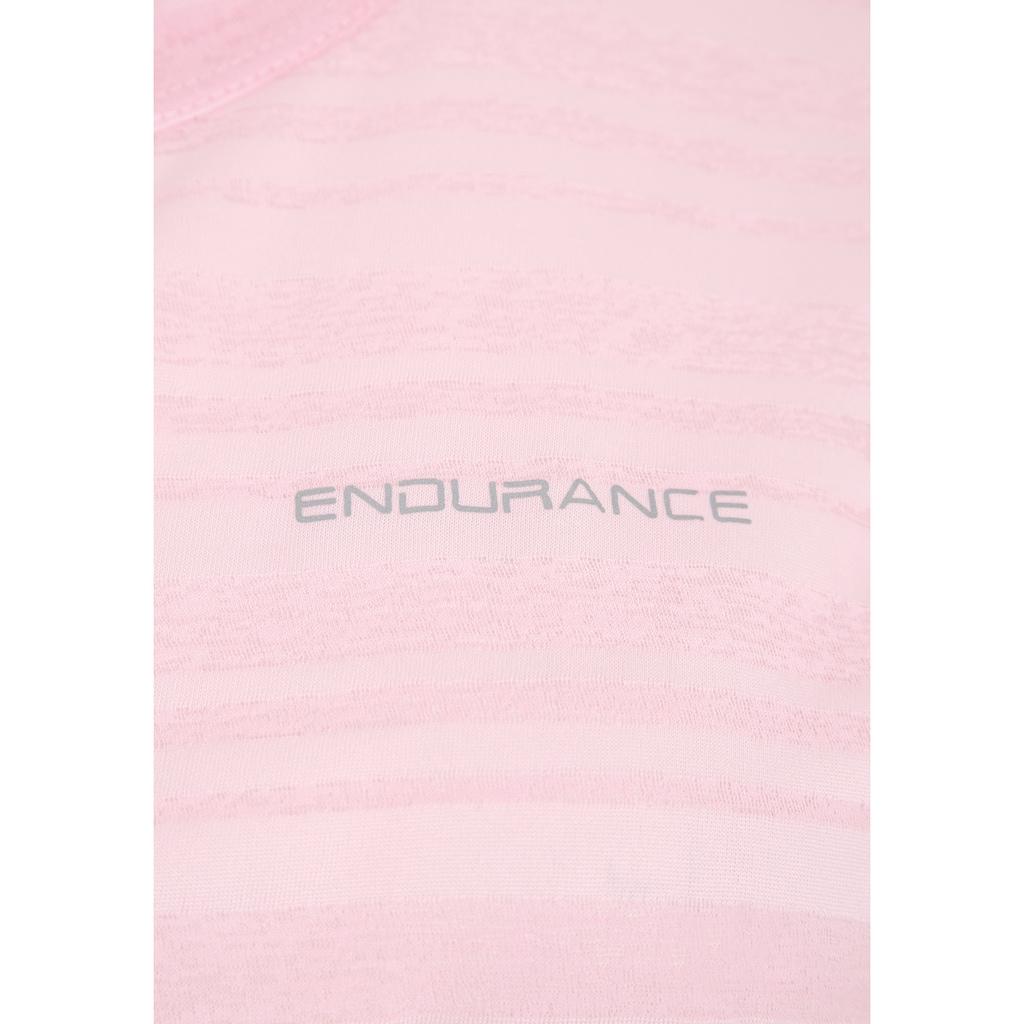 ENDURANCE Funktionsshirt »Skegness«, im Streifen-Look