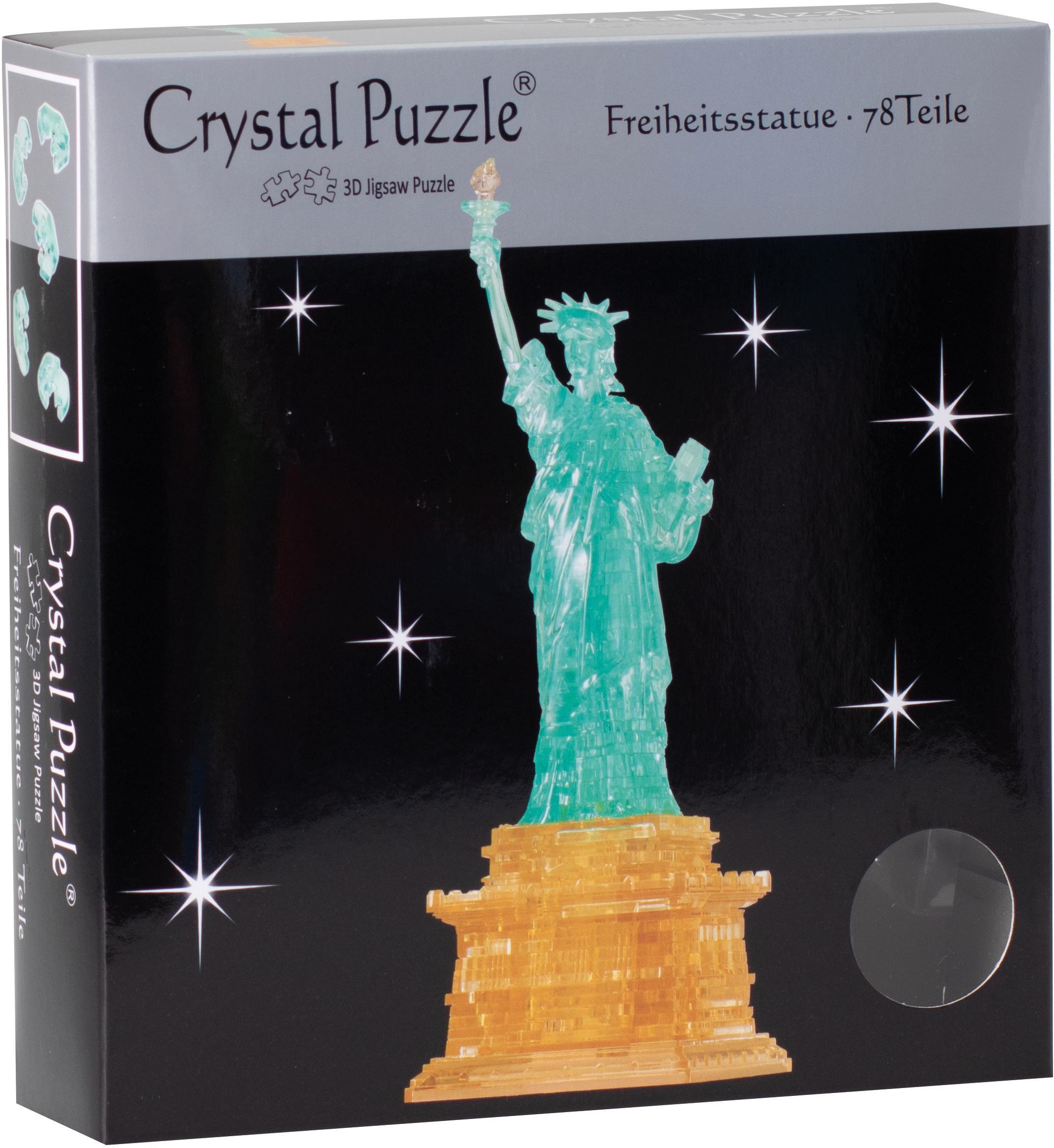 """3D-Puzzle """"Freiheitsstatue"""" Kindermode/Spielzeug/Gesellschaftsspiele/Puzzle/3D Puzzle"""