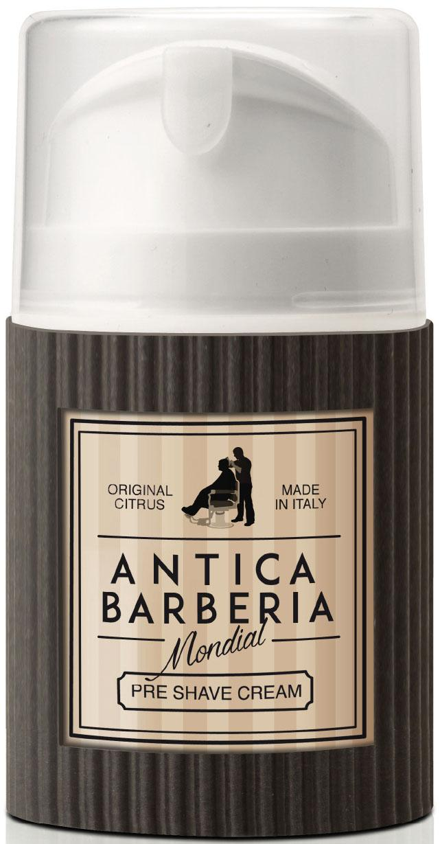 Mondial Antica Barberia Pre Shave Creme Original Citrus Pflegecreme Preisvergleich