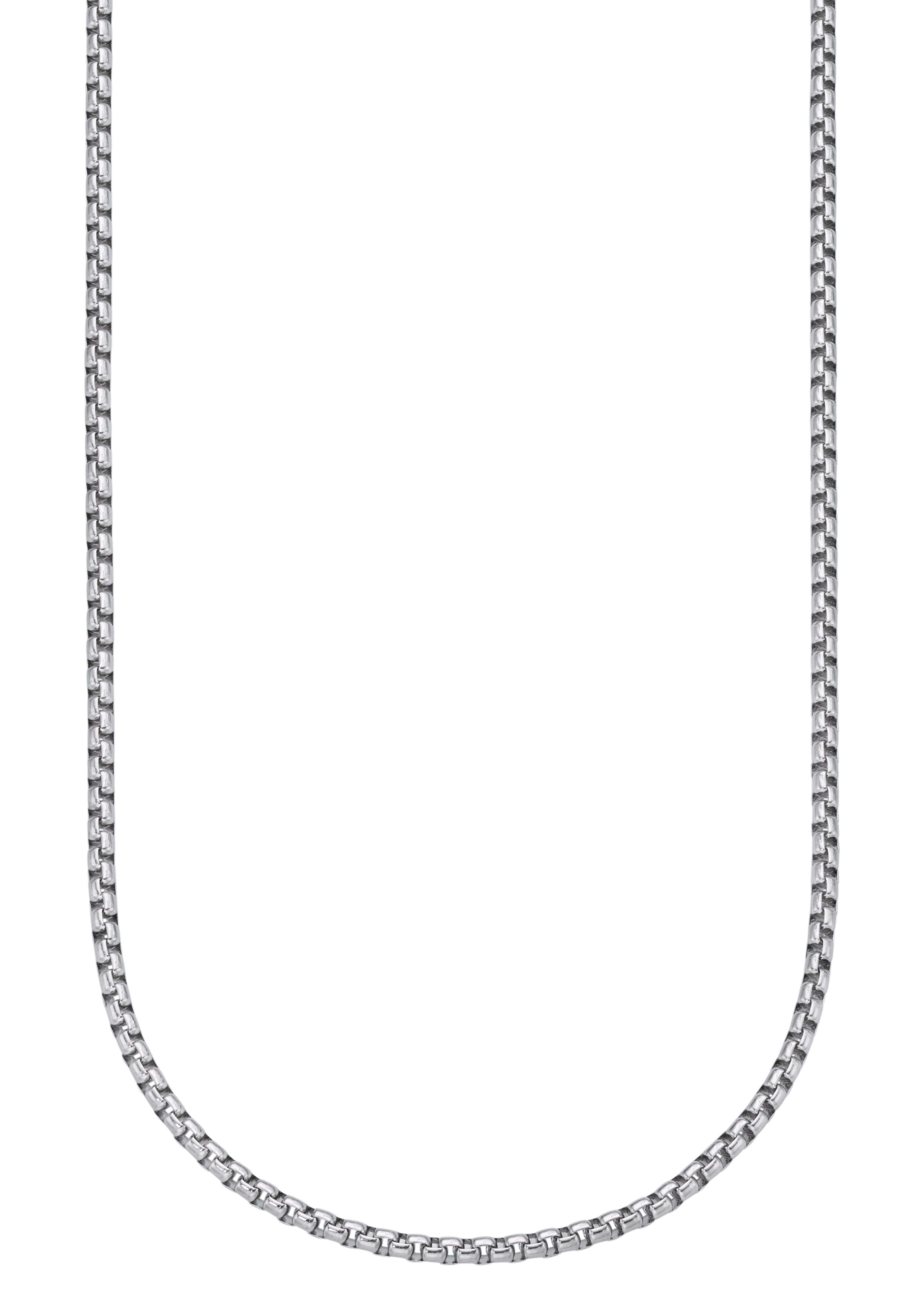 Firetti Edelstahlkette Venezianerkettengliederung 20 mm breit Klassiker | Schmuck > Halsketten > Edelstahlketten | Firetti
