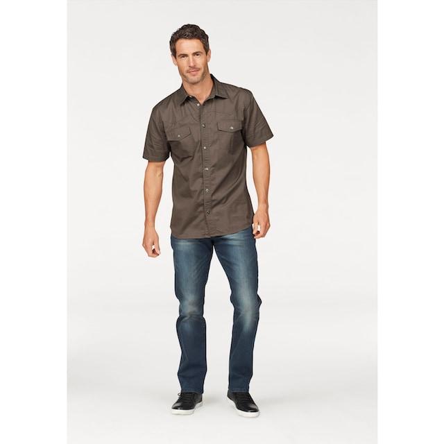 Arizona Kurzarmhemd