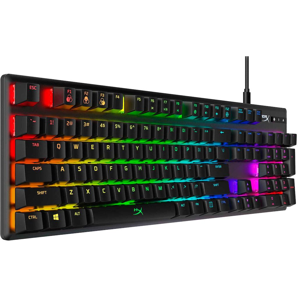 HyperX »Alloy Origins« Gaming-Tastatur