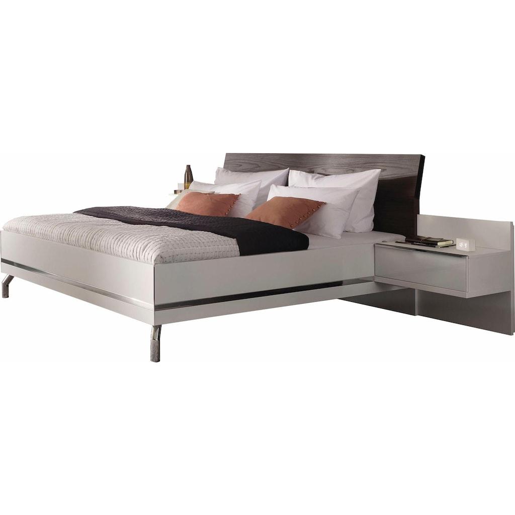 nolte® Möbel Schlafzimmer-Set »concept me 230«, mit Koffertüren