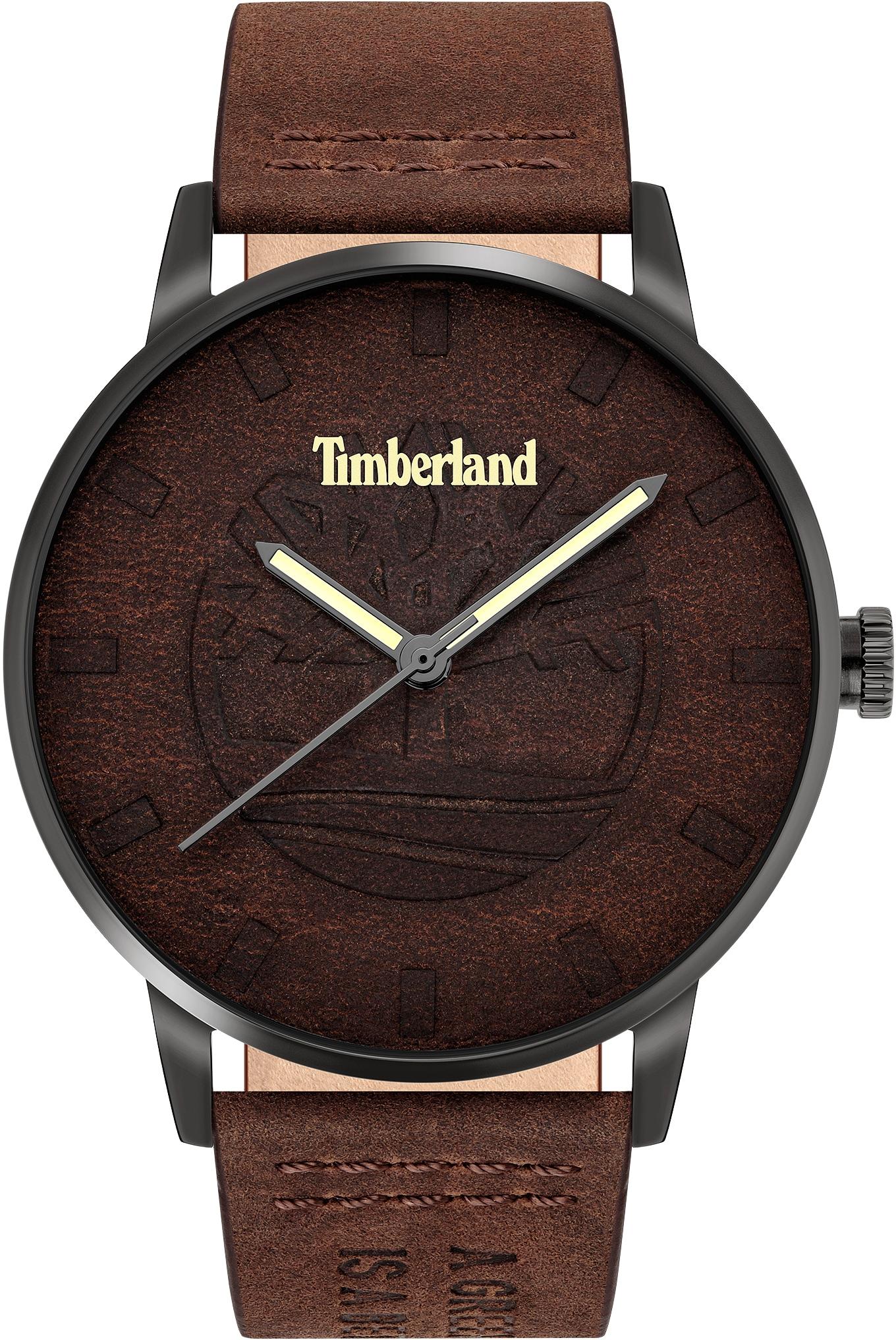 timberland -  Quarzuhr RAYCROFT, TDWJA2000803