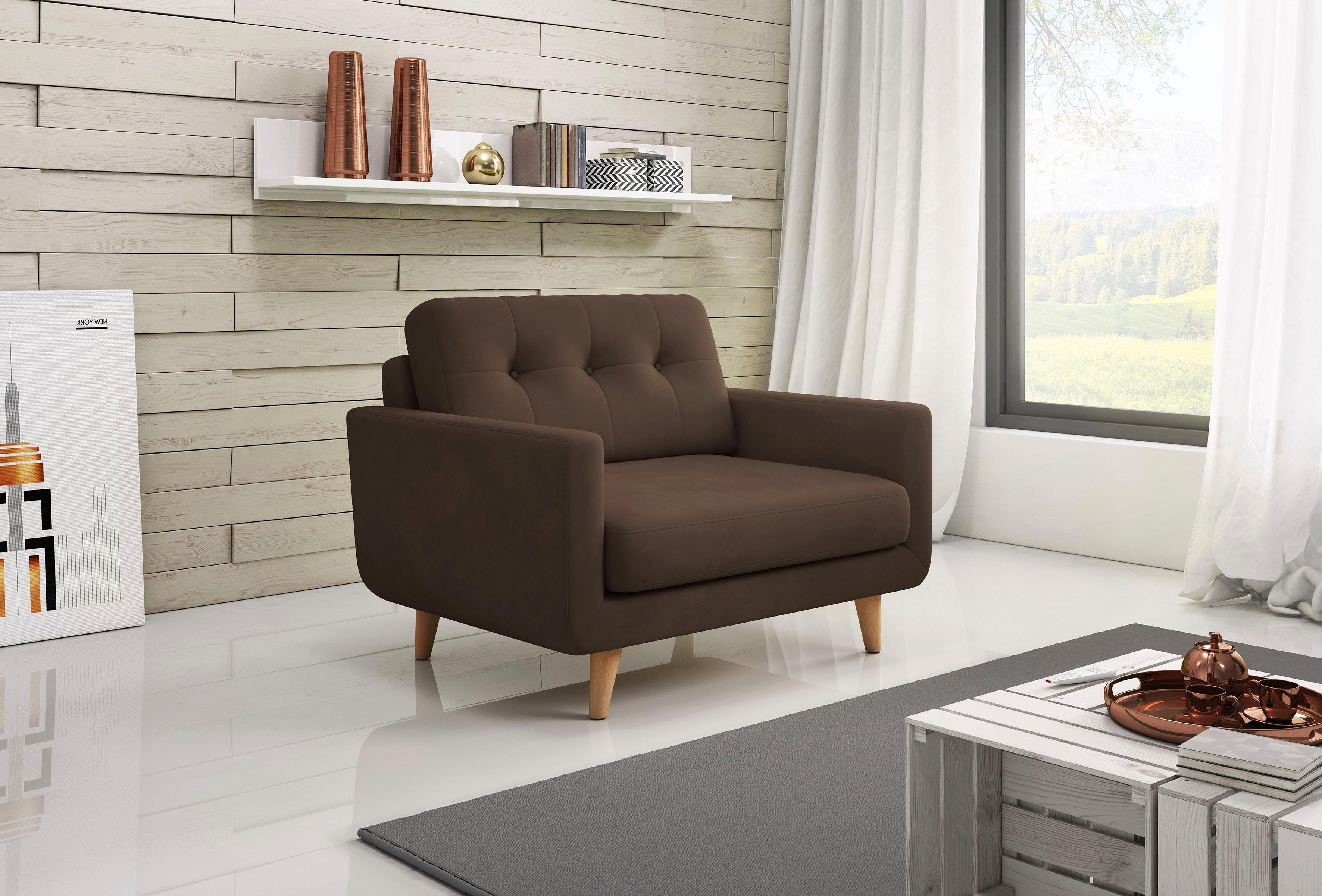 INOSIGN Loveseat