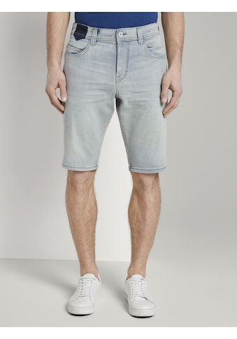 TOM TAILOR Jeansshorts »Josh Bermuda Jeans« kaufen