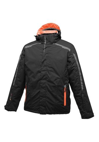 Dare2b Skijacke »Herren Interlude Ski-Jacke mit Kapuze, wasserdicht« kaufen