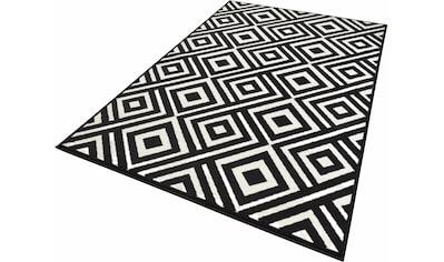 Teppich, »Art«, Zala Living, rechteckig, Höhe 9 mm, maschinell gewebt kaufen