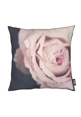 Dekokissen, »Rose Pink«, Juniqe kaufen