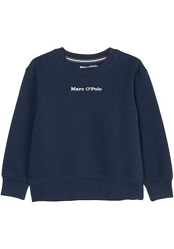 Marc O'Polo Junior Sweatshirt kaufen