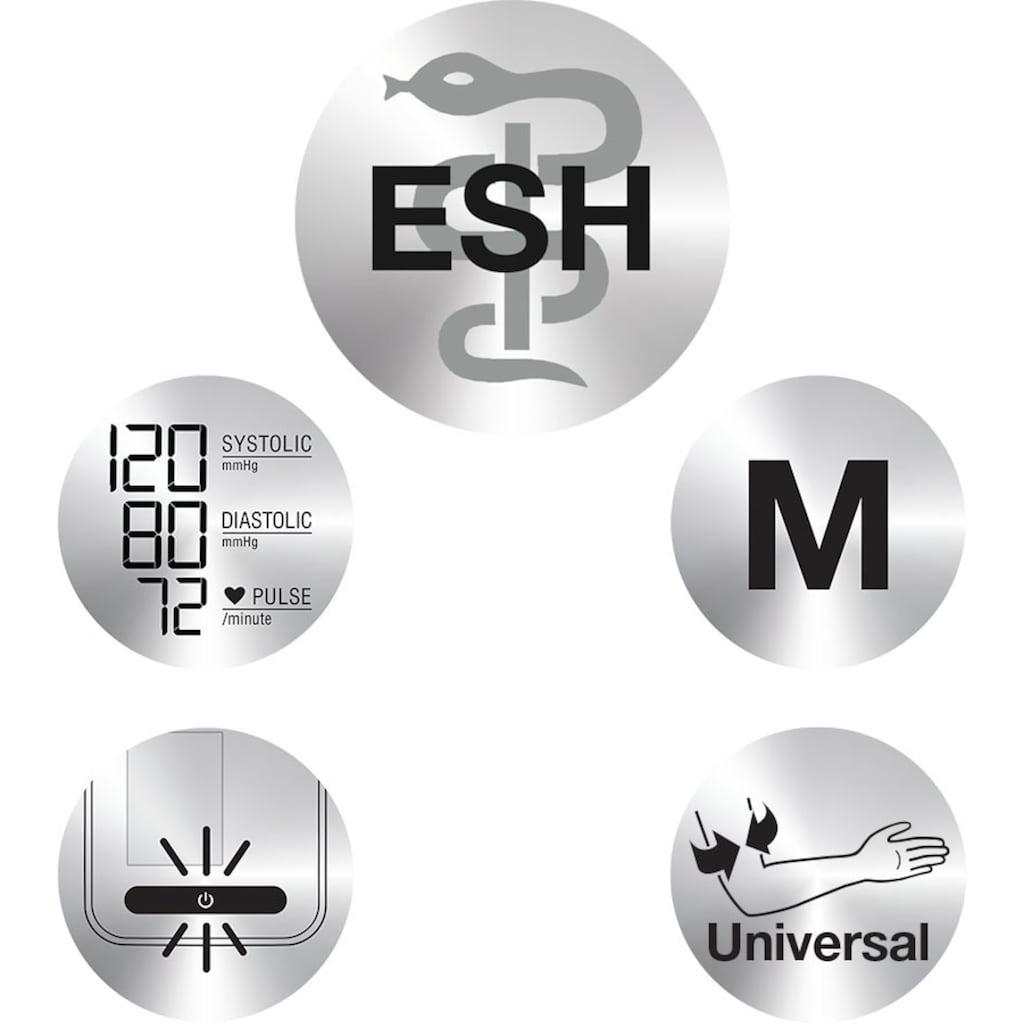 Braun Oberarm-Blutdruckmessgerät »ExactFit™ 1 BUA5000V1«, Universal-Manschettengröße 22-42 cm