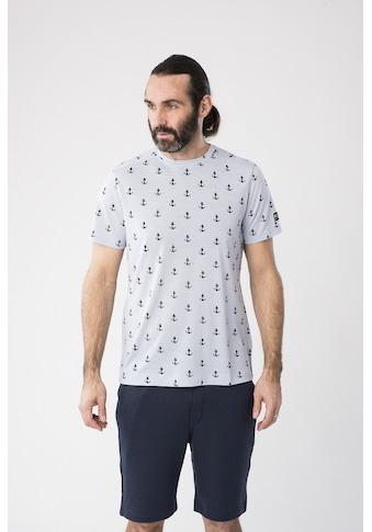 SUPER.NATURAL T - Shirt »M OCEAN TEE« kaufen