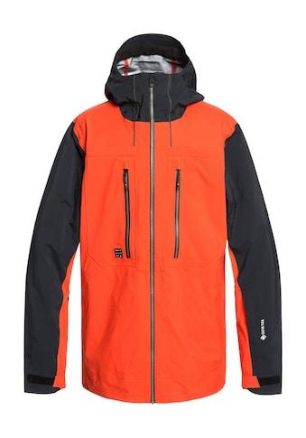 Quiksilver Snowboardjacke »Mamatus 3L GORE - TEX®« kaufen