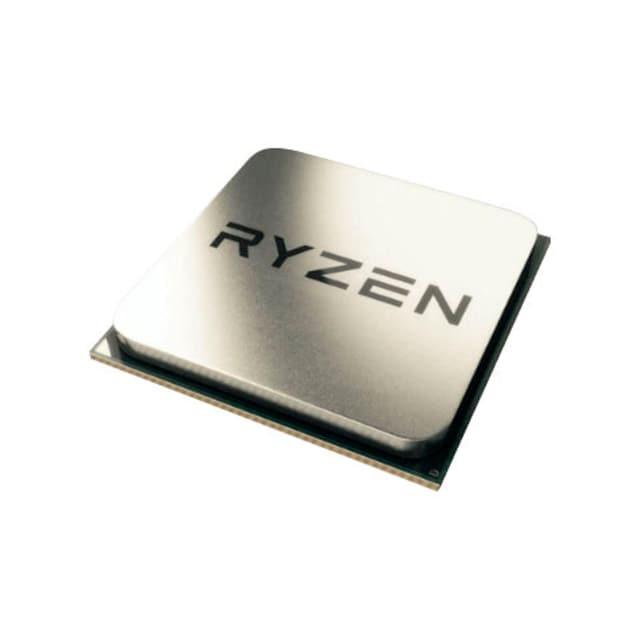 AMD »3600X« Prozessor