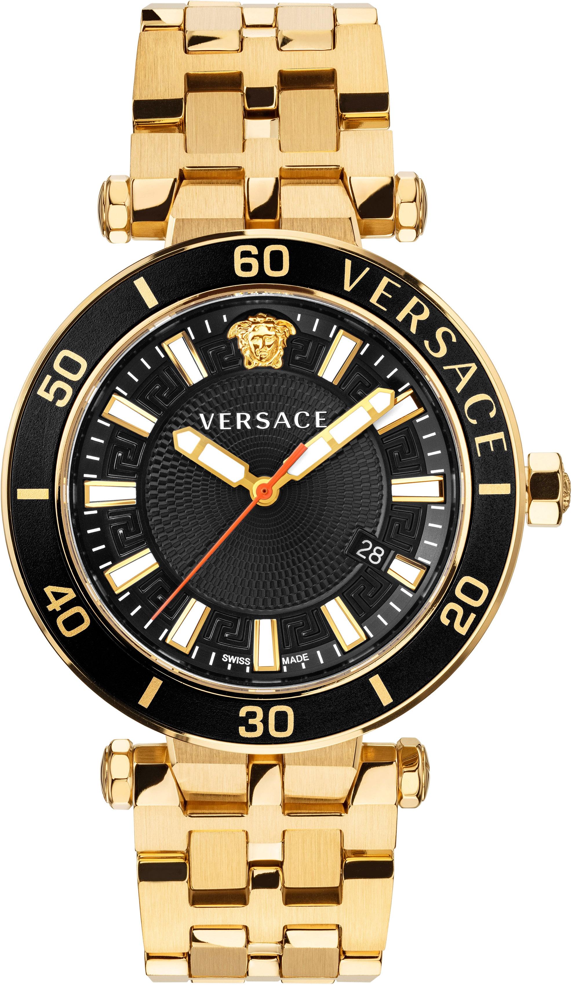 versace -  Schweizer Uhr GRECA SPORT, VEZ300721