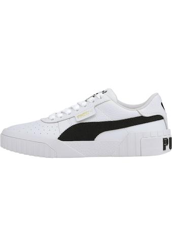 PUMA Sneaker »Cali Corduroy« kaufen