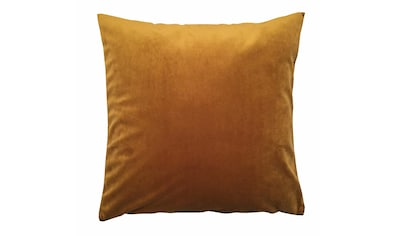 HOME WOHNIDEEN Kissenhülle »SAMT« kaufen