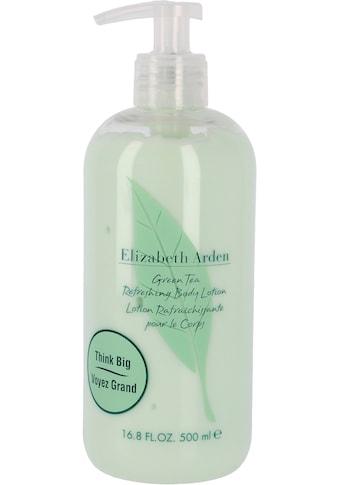 Elizabeth Arden Bodylotion »Green Tea Body Lotion« kaufen
