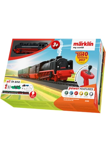 "Märklin Spielzeugeisenbahn - Set ""Märklin my world  -  Landwirtschaft  -  29308"", Spur H0 kaufen"