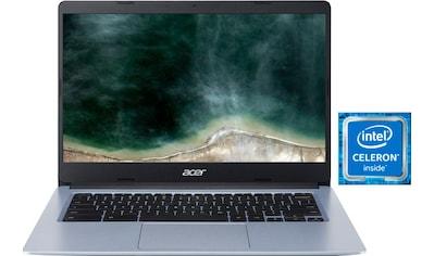 Acer Chromebook 14 CB314 - 1H - C6KW Chromebook (35,56 cm / 14 Zoll, Intel,Celeron) kaufen