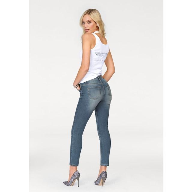 Arizona 7/8-Jeans »Shaping«