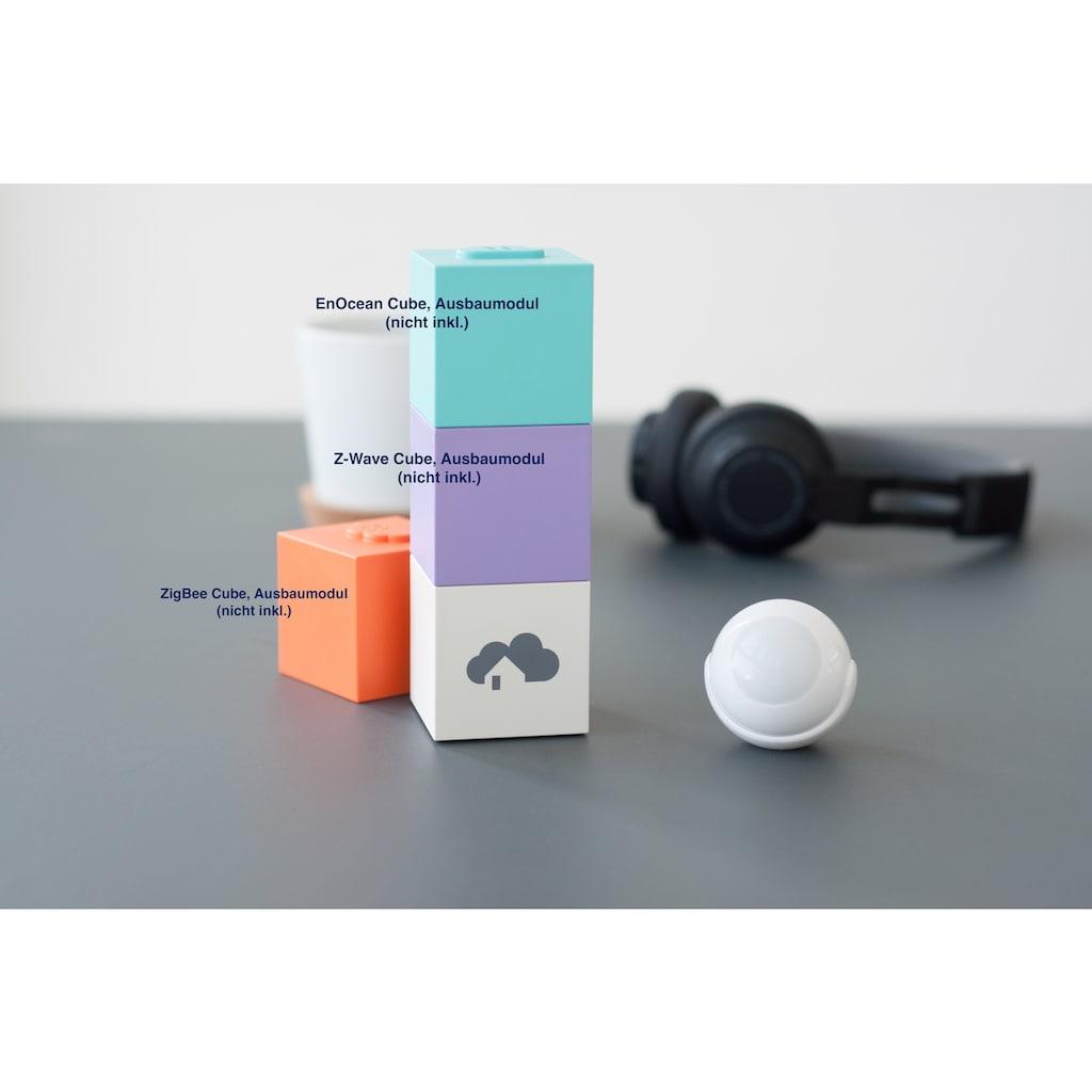 HOMEE Basismodul des Smart Home Steurerungssystems »Brain Cube«