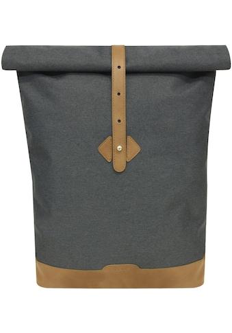 Mobilis Case Laptoptasche »PLURIEL Rucksack mit Rolltop 14 - 16 Zoll« kaufen