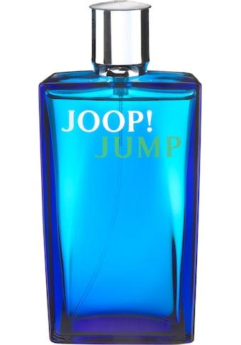 Joop! Eau de Toilette »Jump« kaufen