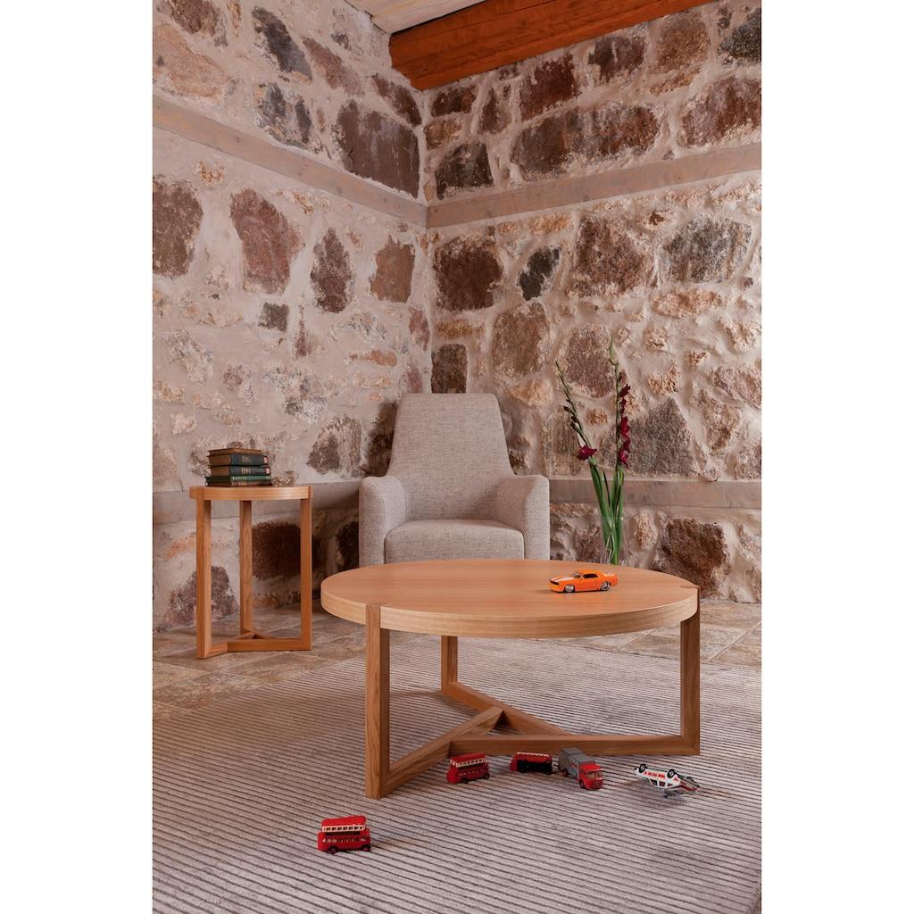 Woodman Couchtisch »Peppa«, Breite 82 cm