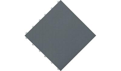 florco® Terrassenplatten »spot«, Klickfliesen kaufen
