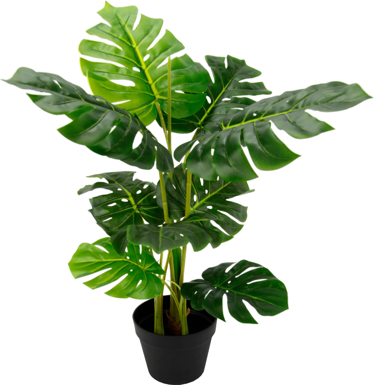 Kunstpflanze Wohnen/Accessoires & Leuchten/Wohnaccessoires/Kunstpflanzen/Künstliche Zimmerpflanzen