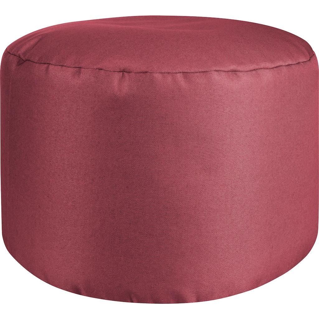 Sitting Point Sitzsack »Keiko DotCom«