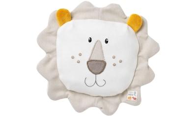 Fehn Wärmekissen »fehnNATUR Traubenkernkissen Löwe«, Enthält Bio-Baumwolle kaufen